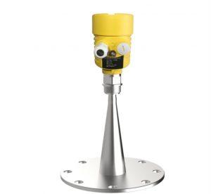 SDI12 Radar Level Sensor Installation