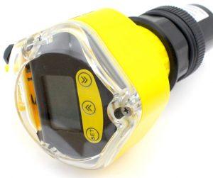 Ultrasonic water level with SDI12 4-20mA output