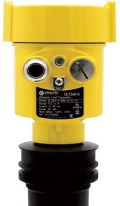 SDI12 ultrasonic water level